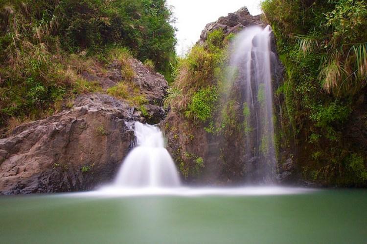 Bokong Falls Sagada