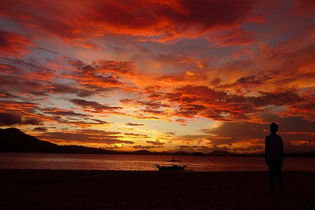 Bulubadiangan Island