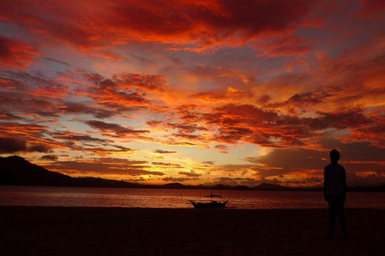 Bulubadiangan Island - Top 10 Beaches in the Philippines