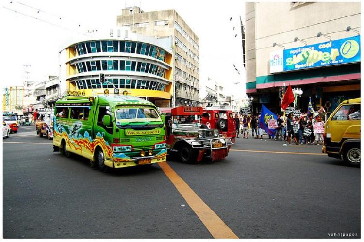 Colon Street Cebu