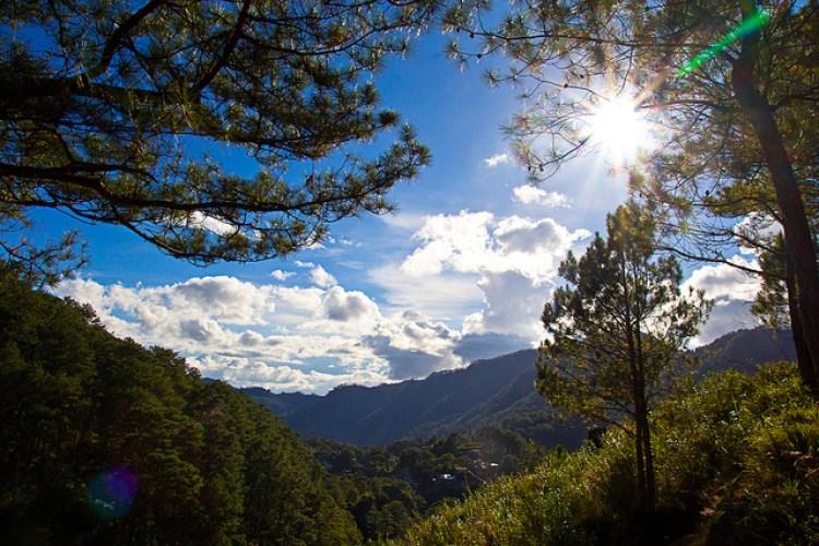 Echo Valley Sagada