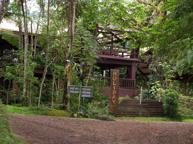 Eden Nature Park Davao City