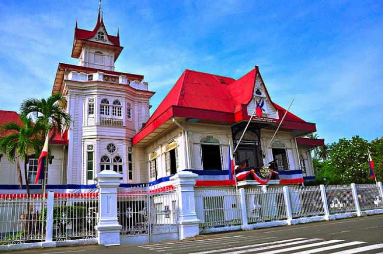 General Emilio Aguinaldo Shrine Cavite
