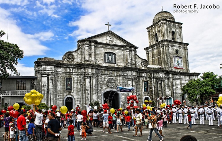 Imus Cathedral Cavite