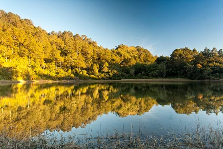Lake Danum Sagada