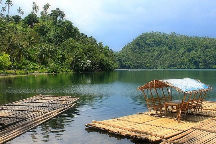 Lake Pandin