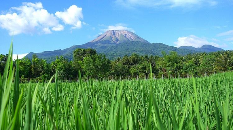 Mount Bulusan