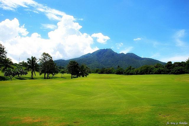 Mount Makiling Laguna