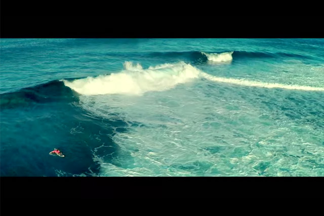Siargao TV Commercial Screenshot 2
