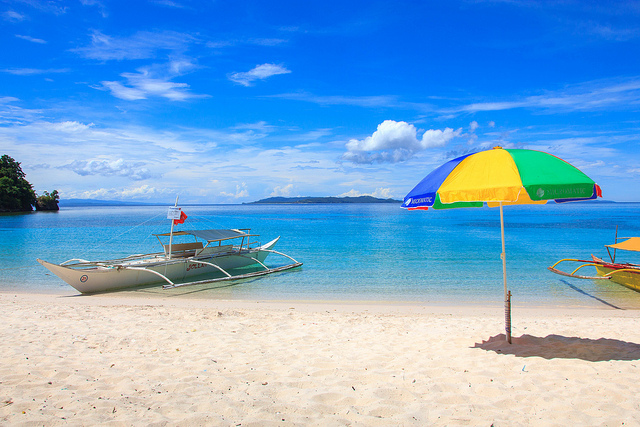 Subic Beach - Top 10 Beaches in the Philippines