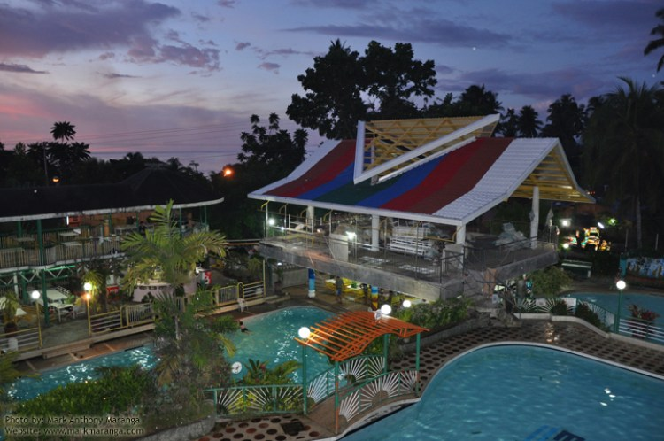 Timoga Swimming Pool