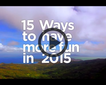 15 ways to have more fun in the Philippines 2015