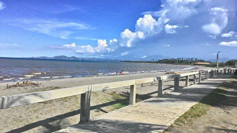 Leling Beach 1