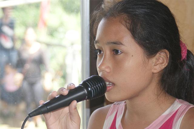 singing contest 3