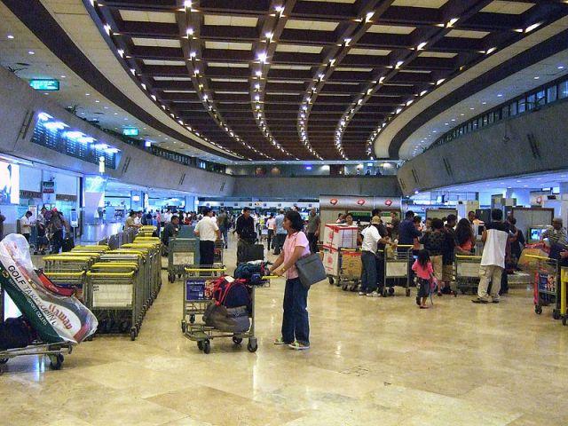 Clark International Airport (CRK)