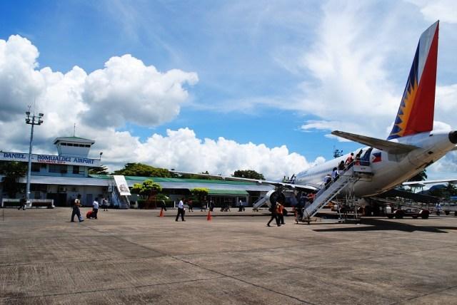 Daniel Z. Romualdez Airport (TAC)