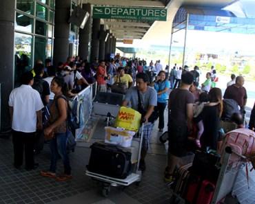 Davao International Airport