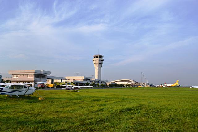 Iloilo International Airport2