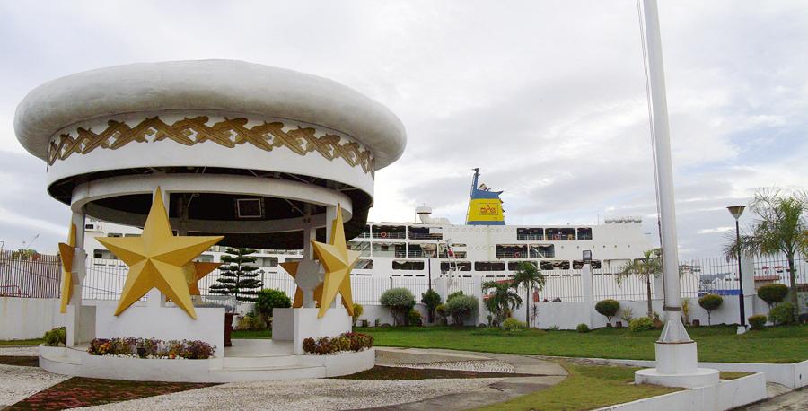 General MacArthur Marker Cagayan de Oro City