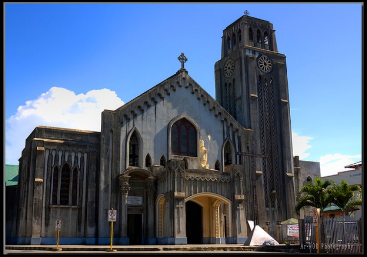 Saint Augustine Metropolitan Cathedral