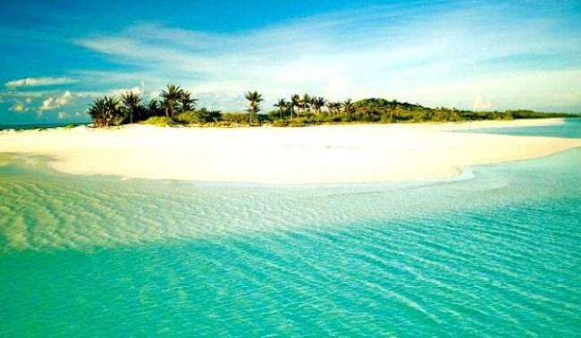 Logon Beach Malapascua Island Cebu