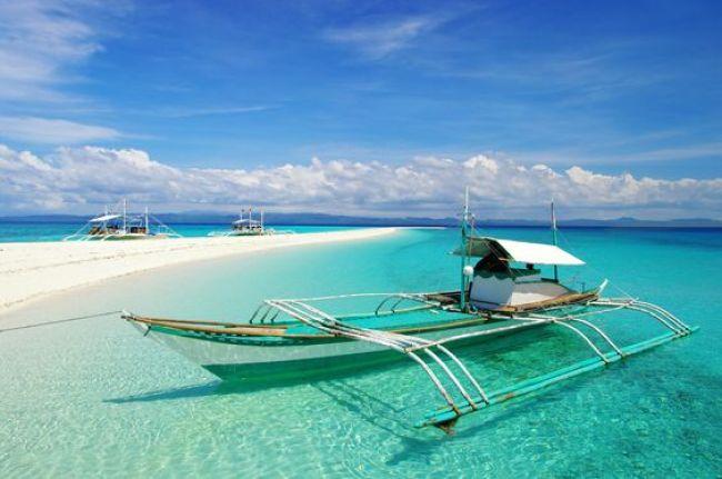 Malapascua Island Philippines