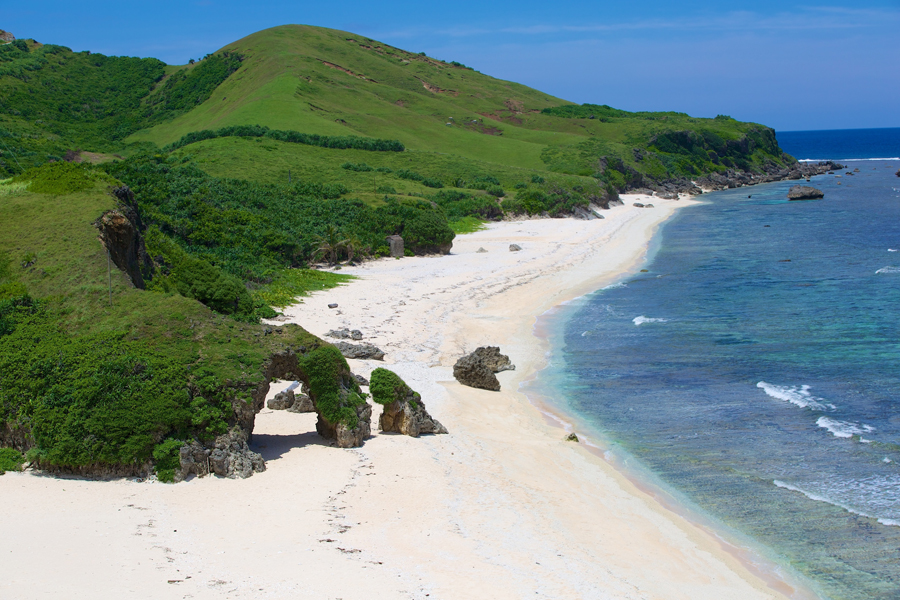 Morong Beach Batanes
