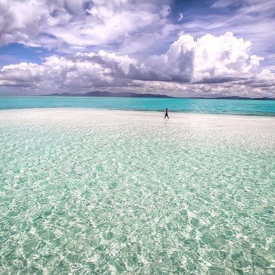 Onuk Island Palawan