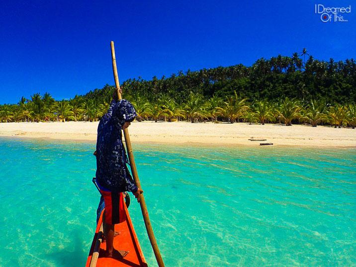 Porta Vega Beach Masbate Philippines