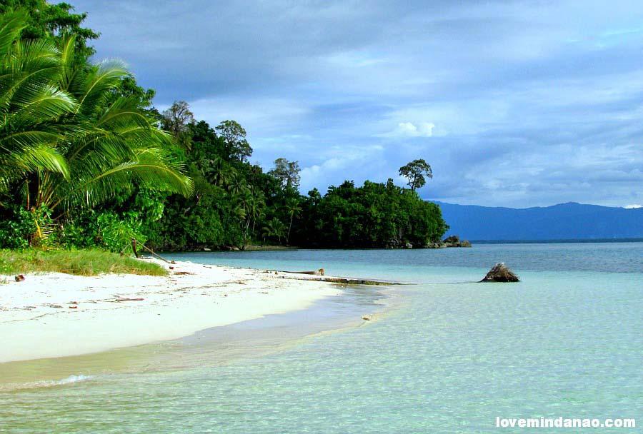 Cantilan Islands Surigao del Sur