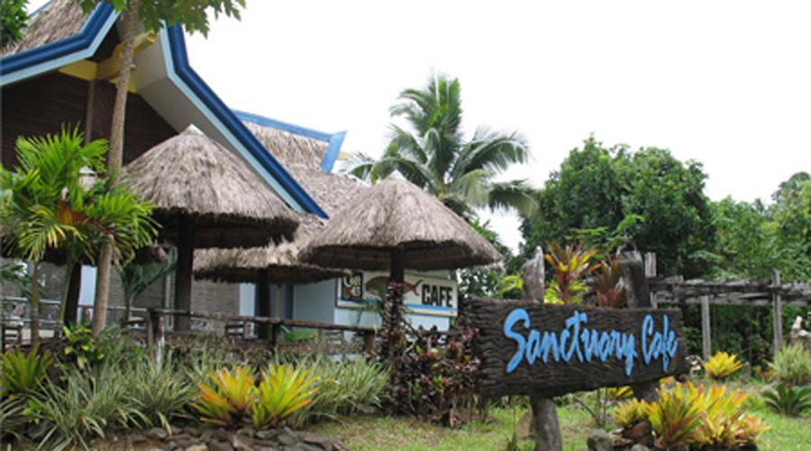 Lanuza Marine Park and Sanctuary