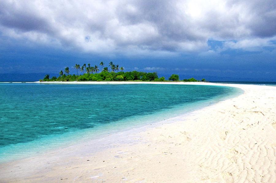 Virgin Island Bohol