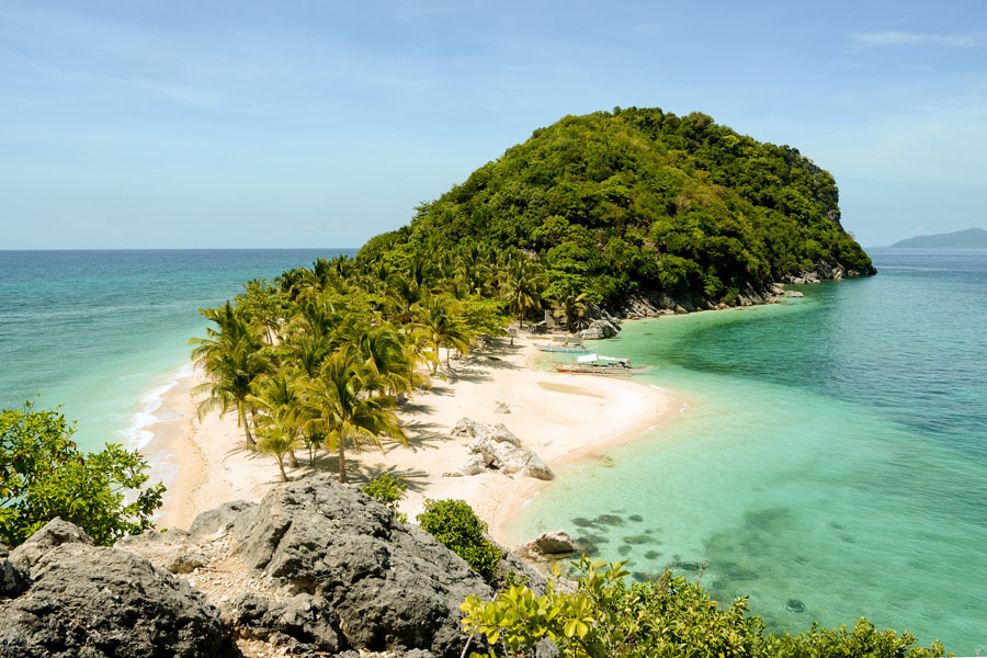 Cabugao Gamay Island Iloilo Ranks 14th 2016