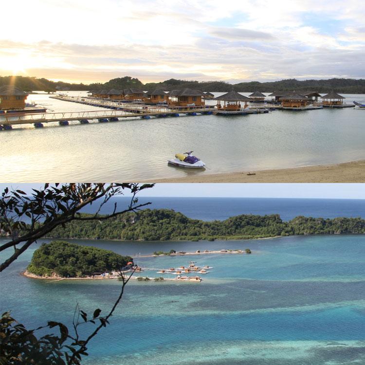 Grace Island Resort Occidental Mindoro