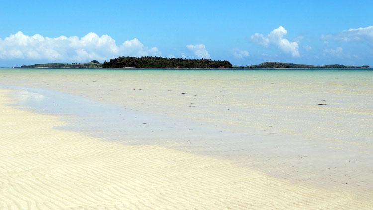 Manlawi Sandbar