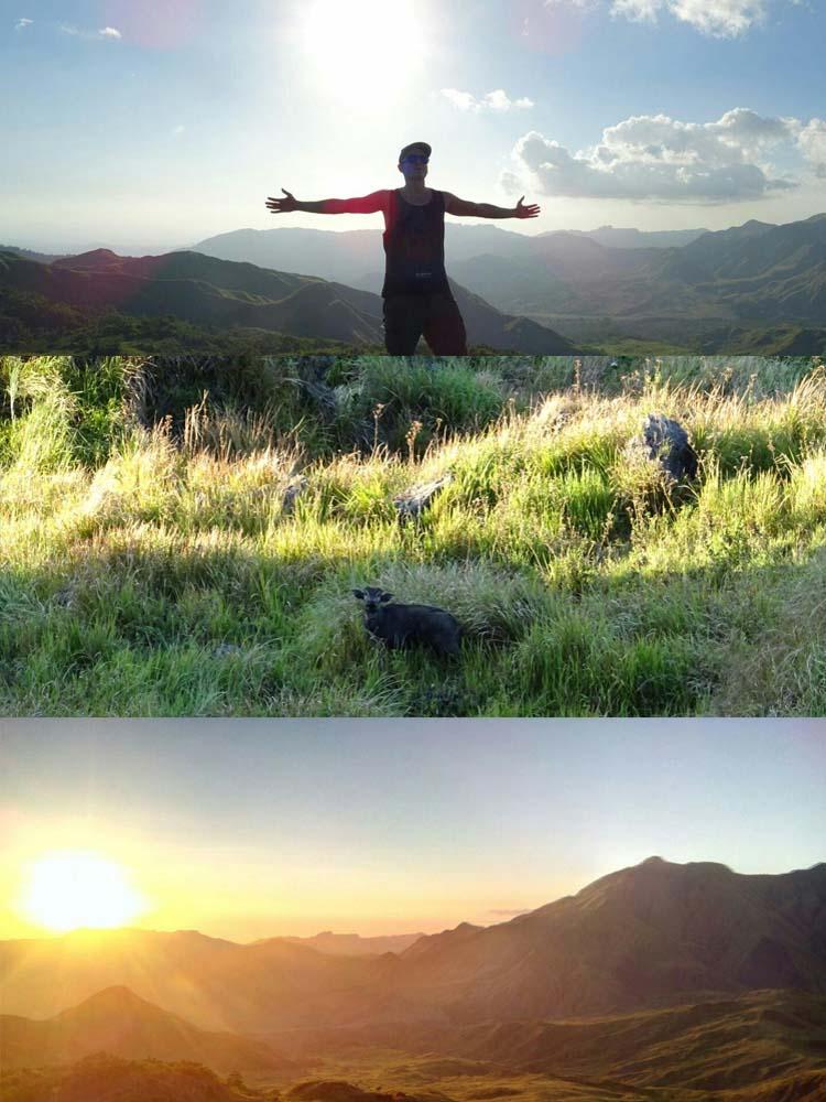 Mount Iglit-Baco National Park