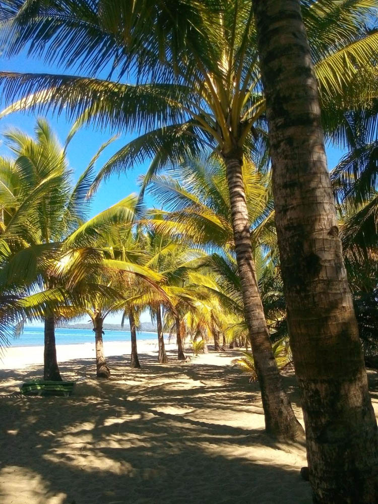 Ragara Beach Resort