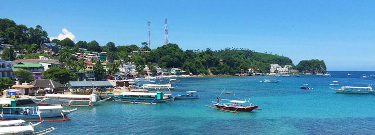 Sabang Beach Oriental Mindoro