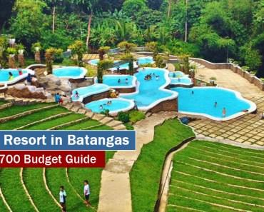 Shercon Resort Batangas Budget Guide