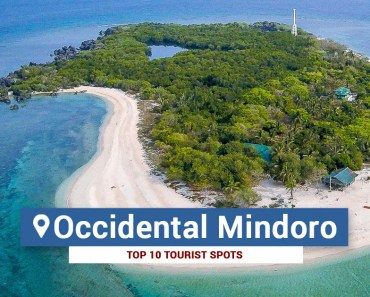 Top 10 Tourist Spots in Occidental Mindoro