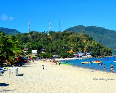 Top 10 Tourist Spots in Oriental Mindoro