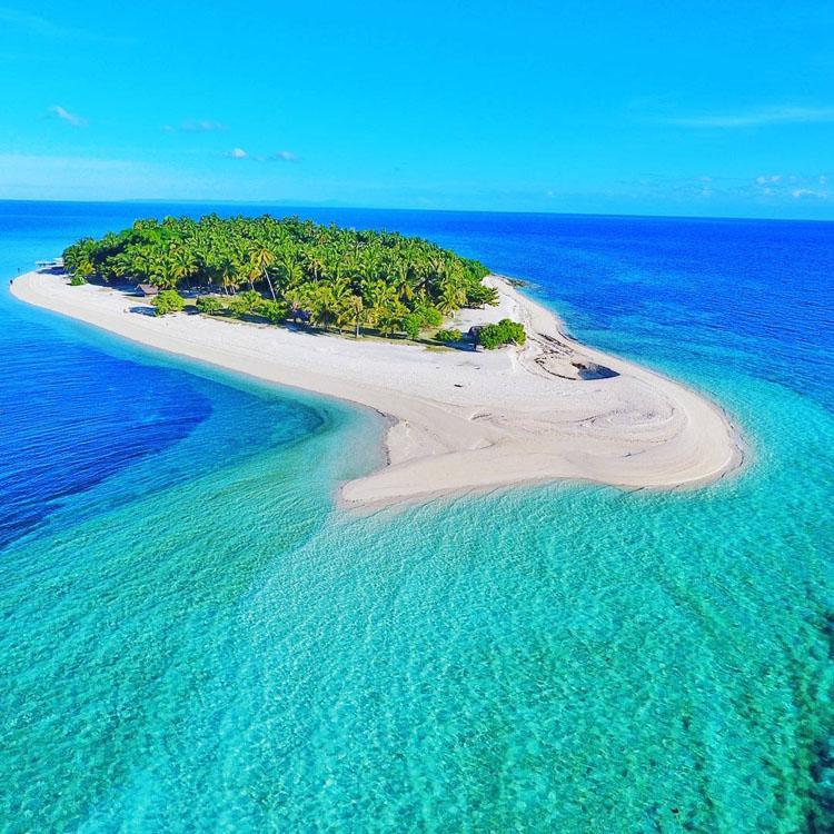 Digyo Island Leyte