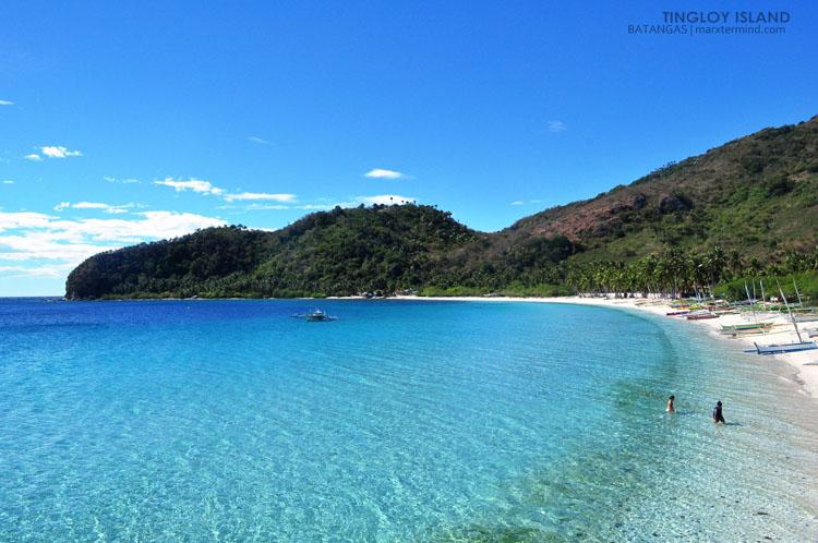 Masasa Beach Batangas