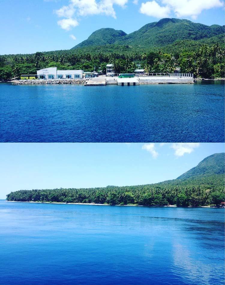 Panaon Island