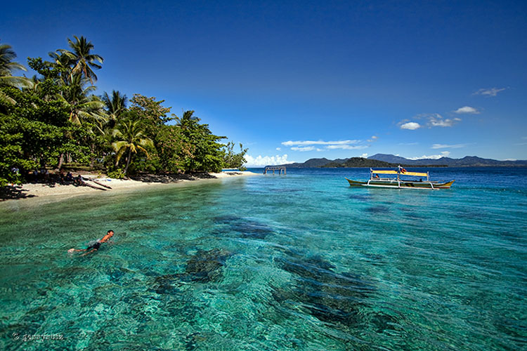 Best Island In Philippines For Tourist