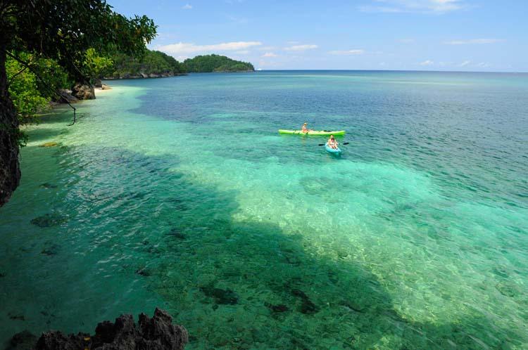 Danjugan Island Negros Occidental