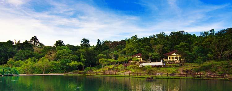Mambukal Mountain Resort