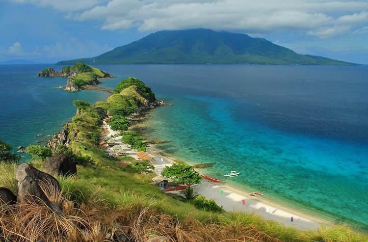 Sambawan Island Biliran