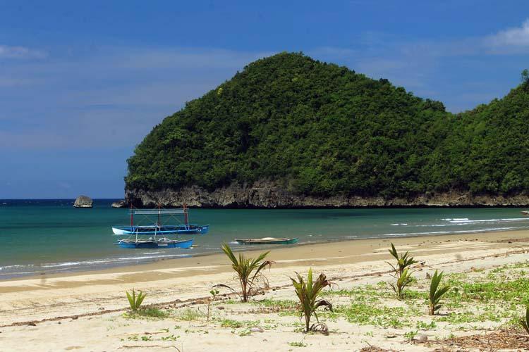 Sugar Beach Negros Occidental