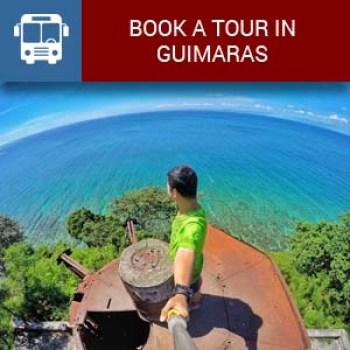 Book a tour in Guimaras